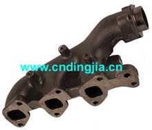 MANIFOLD-EXHAUST 14111A80D10-000 / 94581699 / 14111A80D00-000 / 94581698 FOR DAEWOO DAMAS