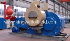 Drilling mud pump F500F800F1000F1300F1600F2200