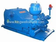 API F Series Mud Pump for oilfield drilling equipment