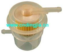 AUTO Fuel Filter 15410A85500-000 / 94581784 / 15410A85520-000 / 94581786 FOR DAEWOO DAMAS