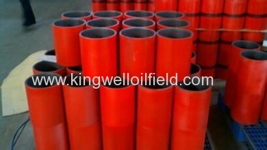 Oilfield Equipment  OCTG Tubing and Casing Pipe
