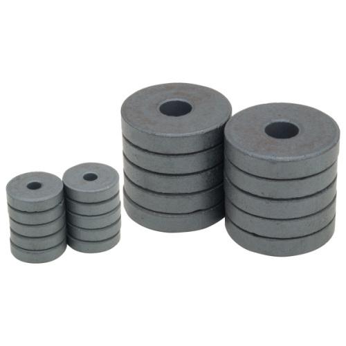 radial magnetization ferrite ring speaker magnet