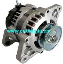 AUTO ALTERNATOR ASSY 31410A80D02-000 / 94582688 / 31410A80D03-000 FOR DAEWOO DAMAS
