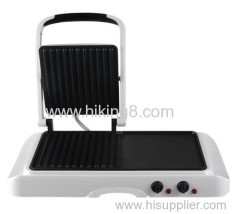2015 hot sale press grill snack maker cake maker
