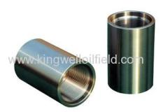 Oilfield API 5CT tubing/casing/drilling pipe coupling