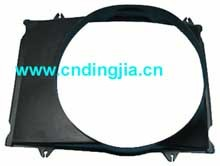 SHROUD-FAN 17761-85580-000 / 94581910 FOR DAEWOO DAMAS