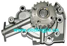 WATER PUMP 17400-70810-000 / 94581872 / 17400A70D02-000 / GWS-14A FOR DAEWOO DAMAS