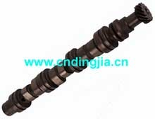 Camshaft 12710-80D01-000 / 12710-80D02-000 / 94581462 FOR DAEWOO DAMAS