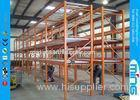 Customized Adjustable Pallet Storage Warehouse Racks