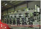 Computer Auto Register Rotogravure Printing Machine for Film