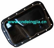 OIL PAN 115S1-80D01-000 / 94581333 FOR DAEWOO DAMAS