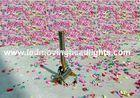 Stage Effect Mini Confetti Blower Machine for disco club, stage performance, wedding