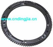 Flywheel Ring Gear 12620A80D01-000 / 126S2-80D01-0R0 FOR ...