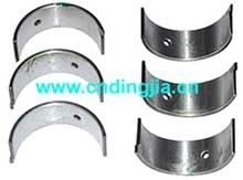 Bearing Set - Conn Rod +0.25 / 12181A81051-025 / 94580117 / 12181A81851-025 FOR DAEWOO DAMAS