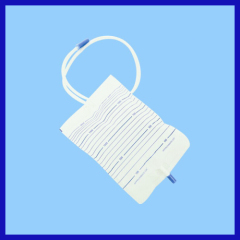 Medical Disposable Urine Bag for patient
