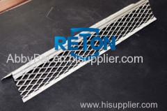 Drywall and Thin Coat Plaster Angle Bead/Corner Bead plaster mesh