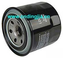 OIL FILTER 16510A73013-000 / 16510A73020-000 FOR DAEWOO DAMAS