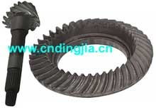 PINION & GEAR SET-BEVEL 27300-80810-000 FOR DAEWOO DAMAS