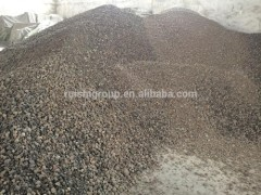 Calcium Aluminate Synthetic Slag For Metallurgical Flux Steelmaking