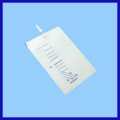 1000 ml Medical Adult Urine Bag for patient