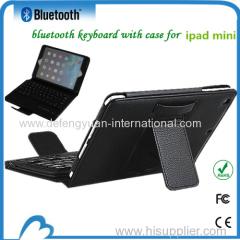 Mini Ipad detachable magnetic bluetooth keyboard