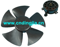 FAN&MOTOR-COND COOLING 95526A80D40-000 / 94588148 FOR DAEWOO DAMAS