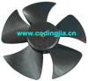 FAN BLADE -ENGINE COOLING 95522A80D00-000 FOR DAEWOO DAMAS