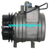 COMPRESSOR & MAGNET CLUTCH 95200A78B30-000 / 94588065 FOR DAEWOO DAMAS
