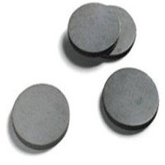 Attracting Prices Permanent Small Disc Ferrite Magnet