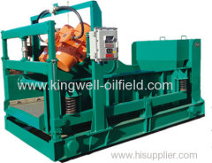 shale shaker screen for oilfield drilling mud equipment
