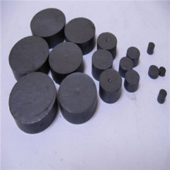 latest high power disc ferrite magnet with high quality