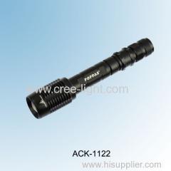 POPPAS Using CREE XML-2 T6 flashlight high power led torch light