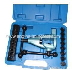 10Pcs Double Flaring Tool Kit - Heavy Duty - Car Repair Tools