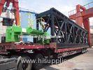 Industrial Nonstandard Heavy Steel Fabrication , Marine Metal Fabrication