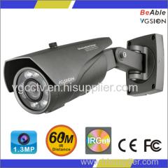 1.3MP AHD Outdoor & Indoor IR Camera