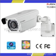 1.3MP AHD Outdoor Metal Housing IR Camera