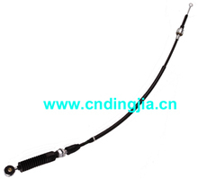 CABLE A-GR SHIFT CONTR 4MT 28370A80D00-000 / 94582669 FOR DAEWOO DAMAS