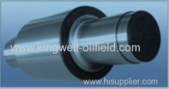 Metallurgical Spare Parts Table Roller&working roller&Supporting Roller&Middle Roller