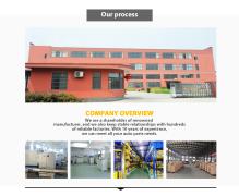 Hangzhou belled automotive parts co., ltd