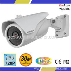 720p Outdoor IP67 Housing HD-CVI Camera