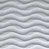 3D interior stone wall art veneer tile