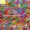 Eco-friendly DIY Rainbow Loom Rubber Band For Kids Friendly Toys