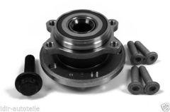 Front Wheel Bearing - Various VW, Skoda, Seat & Audi TT A3