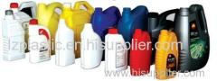 Plastic Extrusion HDPE Bottle Blowing Mould