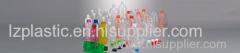 Plastic Water Bottle Mold
