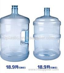 5 Gallon Blowing Bottle Mold