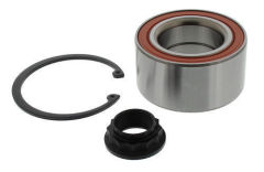 Front axle bearing kits for BMW 3 316 i 09/87->06/91 100 HP