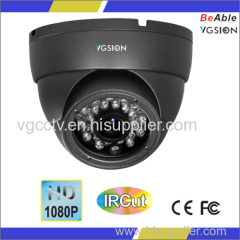 HD-SDI 1080P Metal Dome Camera