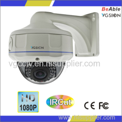 SONY 1/2.8 2.0Mega-Pixel CMOS 1080P Metal Dome Camera