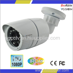 3M Pixels 3.6mm lens HD-SDI 1080P Outdoor Camera